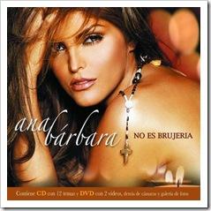 Ana Bárbara - No es brujería