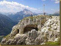 croce monte Piana