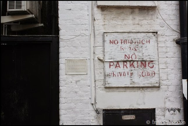 Hidden mews in Mayfair (4)