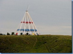 1994 Alberta TC-1 East - Medicine Hat - Saamis Teepee