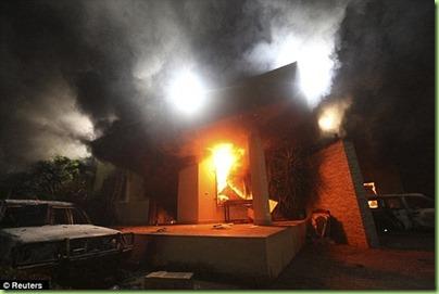benghazi bombing