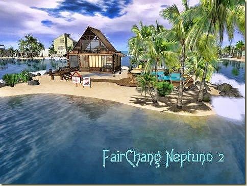 FairChang Neptuno 2 SLX