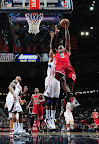 lebron james nba 130220 mia at atl 05 LeBron Debuts Prism Xs As Miami Heat Win 13th Straight