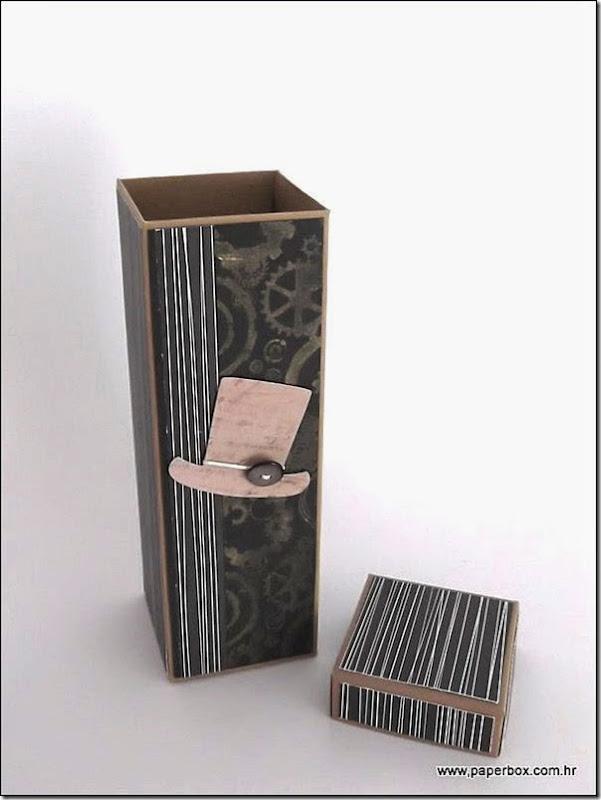 Kutija - Gift Box - Geschenkverpackung (21)