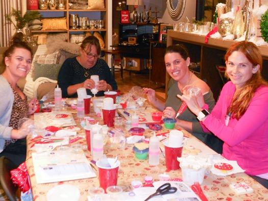 West Elm Holiday Cookie Decorating Workshop Marilyn Johnson-3150