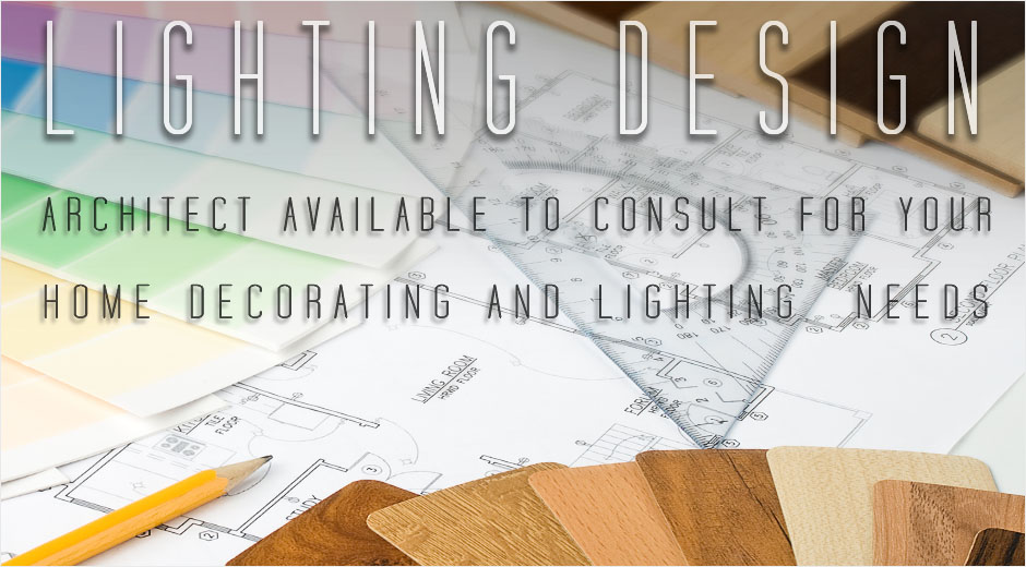 Lamp Designs - Lighting Design