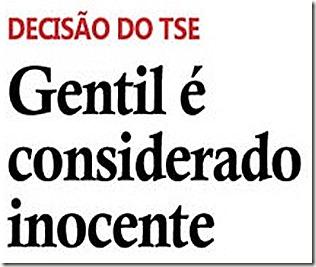 Gentil inocente