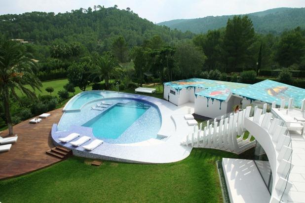 casa son vida by tec architecture & marcel wanders studio