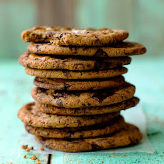 Thousand-Layer Chocolate Chip Cookie Recipe