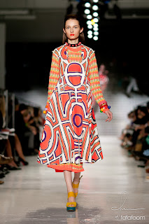 RachaelSansomChelseaLevinsonAAU2012 Academy of Art 2012 Graduate Fashion Show Review