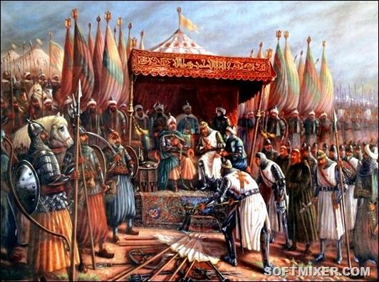 Иерусалимское-королевство