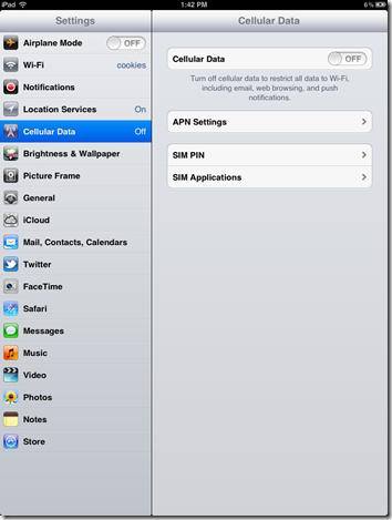 iPadDevice