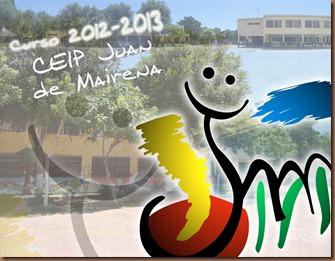 Logo Curso 2012-2013