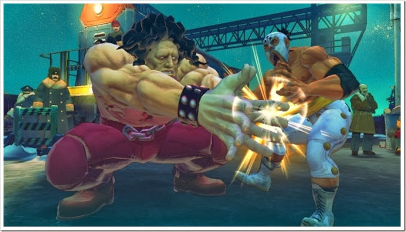 Ultra Street Fighter IV llegará a PlayStation 3 y Xbox 360 en junio