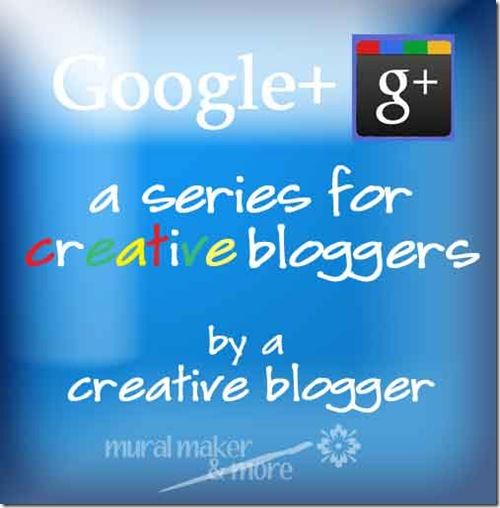 Google -Creative-Blog-Serie