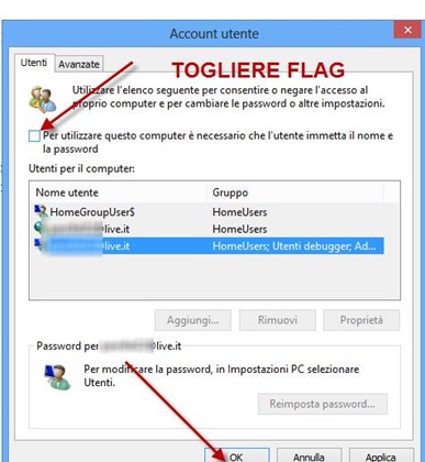 togliere-password-windows-8