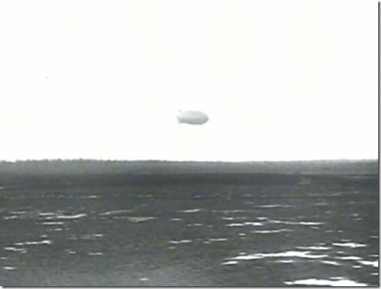 Landing approach 1
