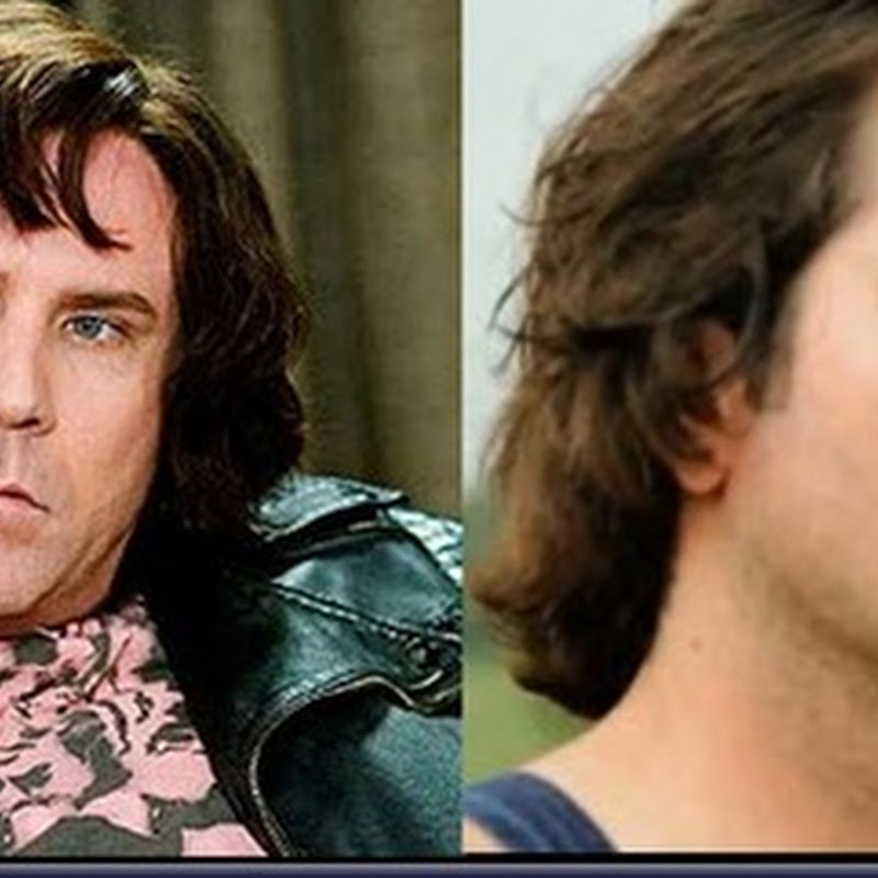 Separated At Birth: Bubba Watson and Chazz Michael Michaels