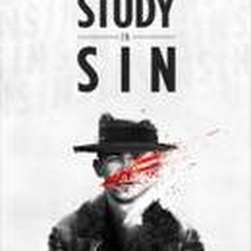Orangeberry Book of the Day – A Study in Sin by August Wainwright