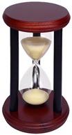 3 minute hourglass