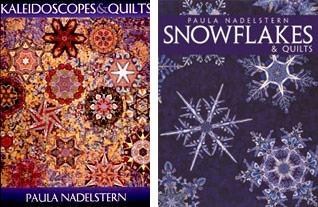 Paula Nadelstern Books @ www.paulanadelstern.com