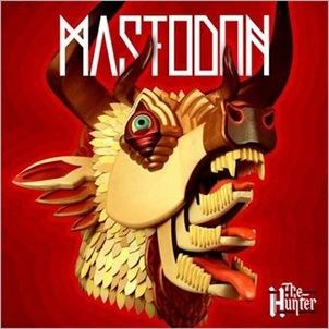 Mastodon_TheHunter