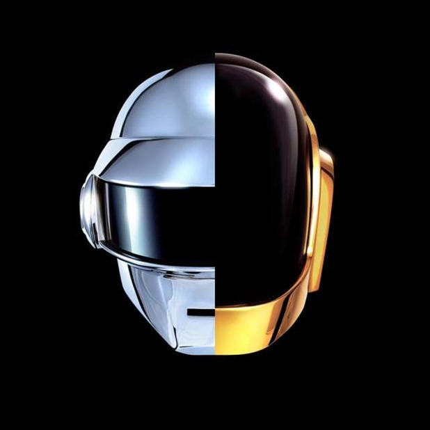 daft punk - get lucky (feat. pharrell williams)
