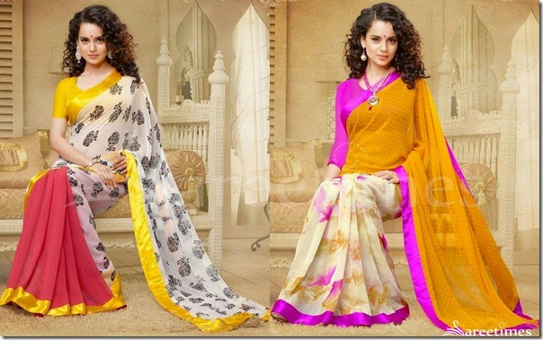 Kangana_Ranaut_Latest_Saree_Collection(1)