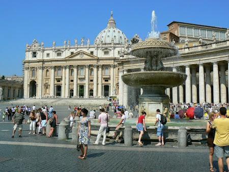 Rome: Vatican
