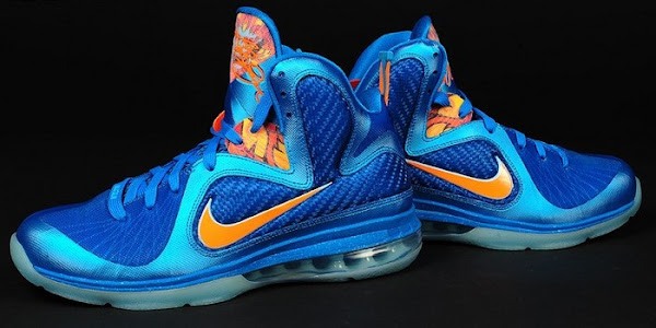Nike LeBron 9 8220China8221 in Regular Packaging available on eBay