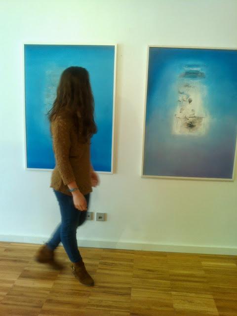 Exposición Isabel Pintado 2