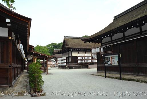 Glória Ishizaka - Shimogamo Shrine - Kyoto - 2