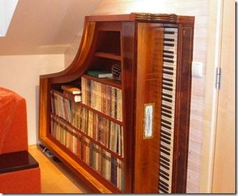 biblioteca pian