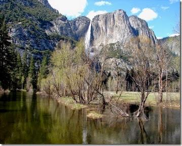 Yosemite May 2010 early spring