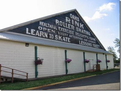 IMG_2175 Oaks Park Roller Rink