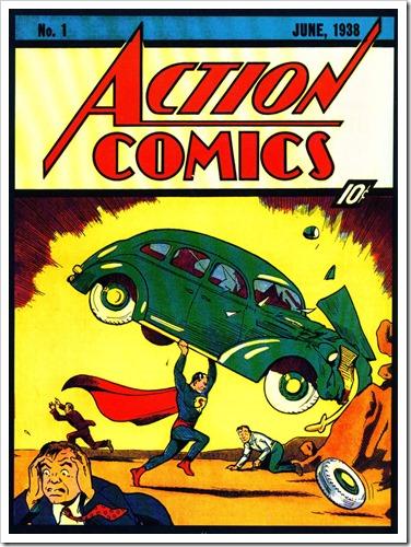 Superman-First-Comic-Action-Comics-No-1