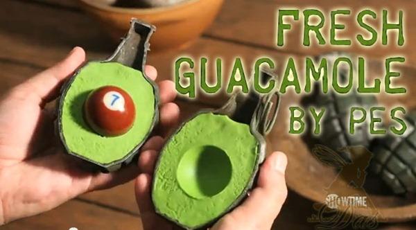 dica-de-filme-Fresh-Guacamole