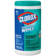 Clorox_Fresh_Scent_Wipes