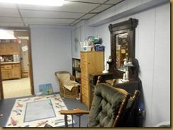 children's room in Lexington