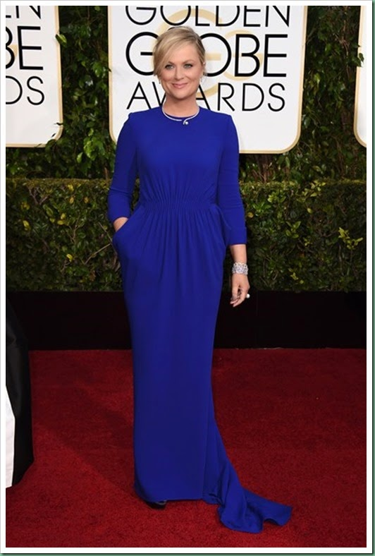 amy-poehler at 72nd Golden globes