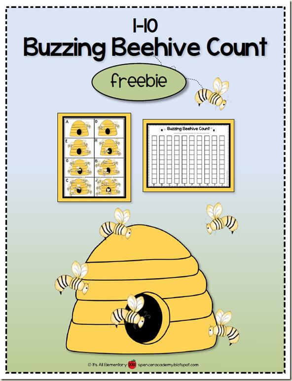 BeehiveCountCover