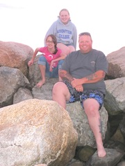 Corporation Beach family 2sunset photo 1.8.19.12
