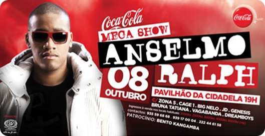 Anselmo Ralph Show
