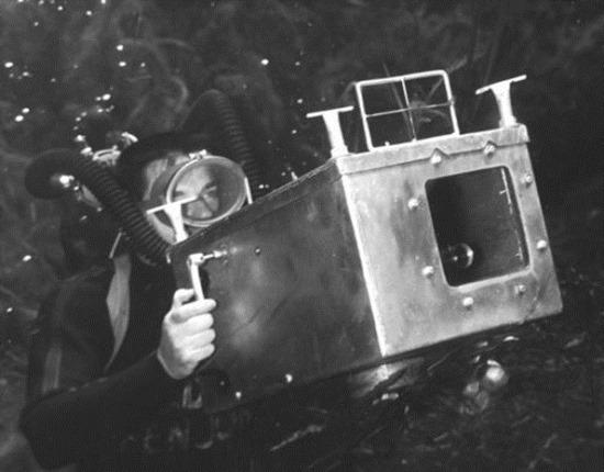 Fotos antigas subaquáticas 08