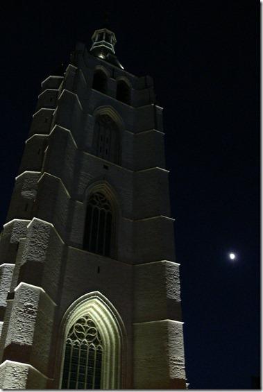 聖母教会 O.L.V Over de Dijlekerk