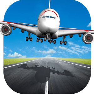 Hack Transporter Plane 3D game