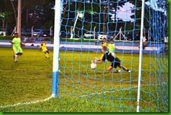 Rafael - Fez o Segundo Gol