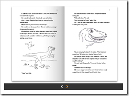 Using online stories in the classroom as a computer and literacy center - or as homework assignment. - Free Kids Books.org