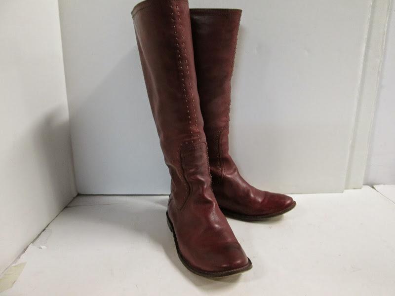 Frye Calf Boots