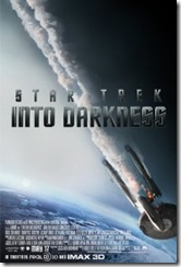 Star Trek Into the Darkness